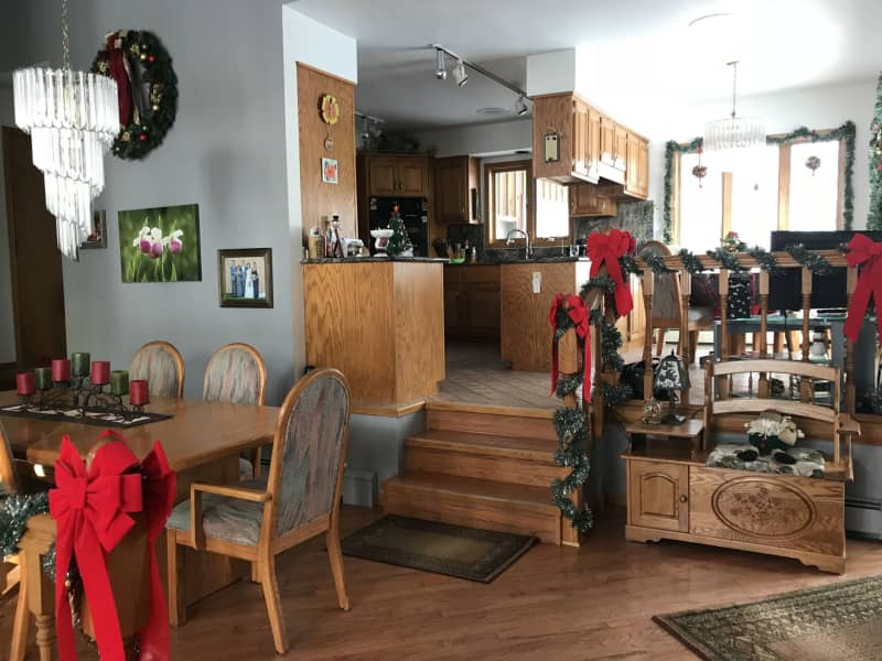 Housesitting assignment in Blackduck, Minnesota, United States