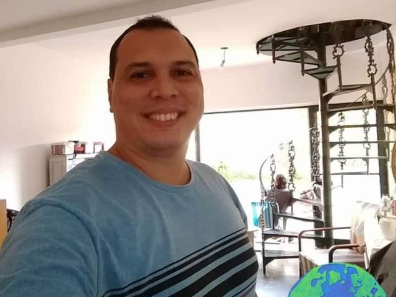 Diogo francisco teixeira from Rio de Janeiro, Brazil