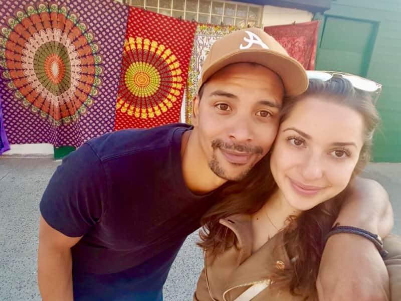 Yasmin & Mirwan from Vienna, Austria