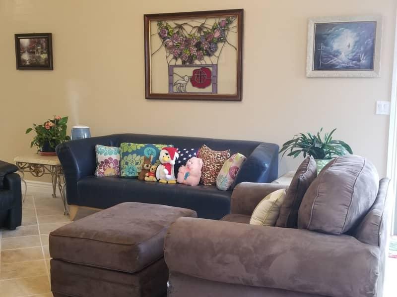 Housesitting assignment in Casa Grande, Arizona, United States