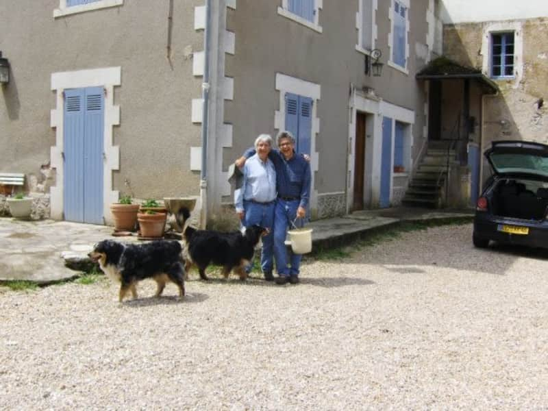 Housesitting assignment in Luzech, France