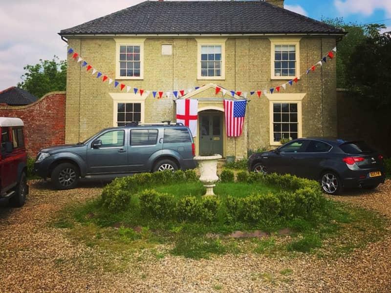Housesitting assignment in Halesworth, United Kingdom