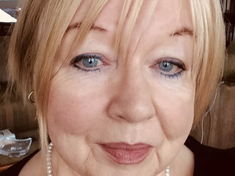 Margaret from Abingdon, United Kingdom