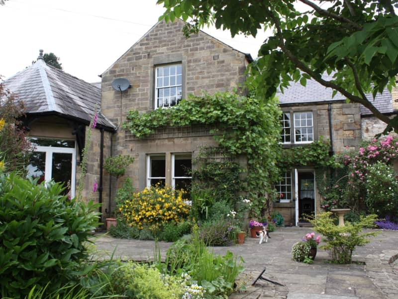 Housesitting assignment in Bakewell, United Kingdom