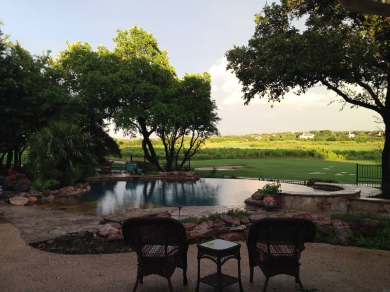 Housesitting assignment in Fair Oaks Ranch, Texas, United States