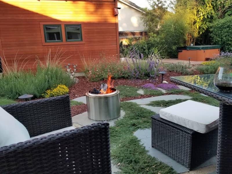 Housesitting assignment in Saratoga, California, United States