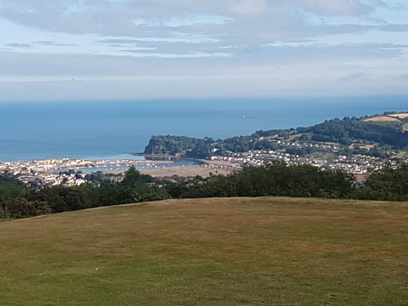 Housesitting assignment in Teignmouth, United Kingdom