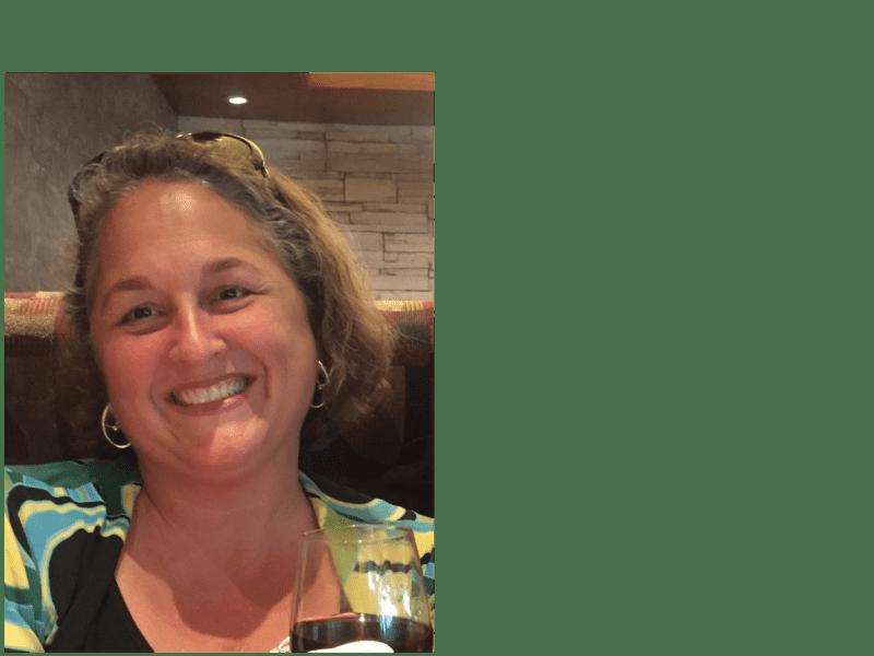 Betsy from Ellicott City, Maryland, United States