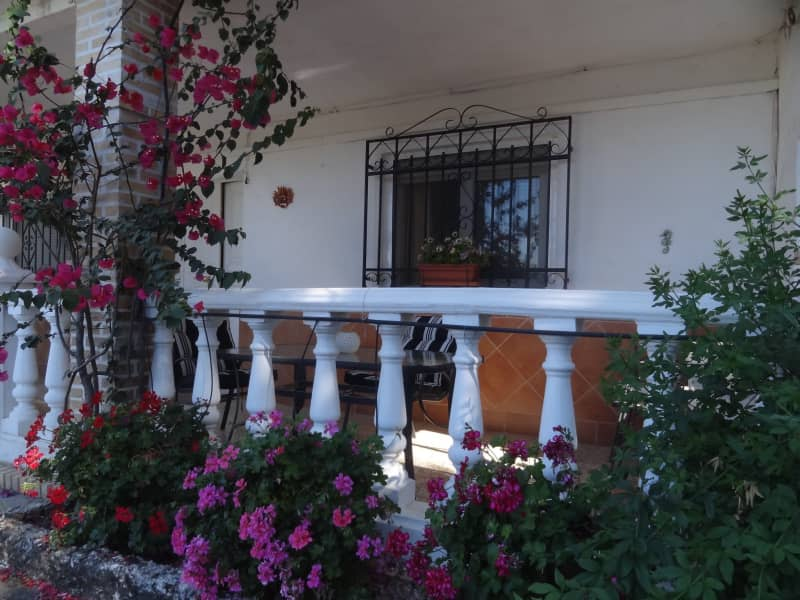 Housesitting assignment in La Carlota, Spain