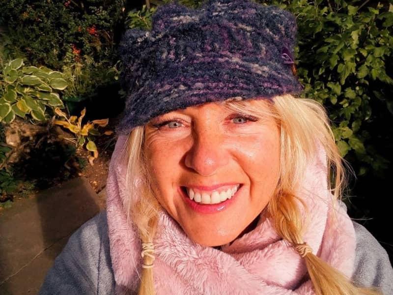 Kathryn from North Ferriby, United Kingdom