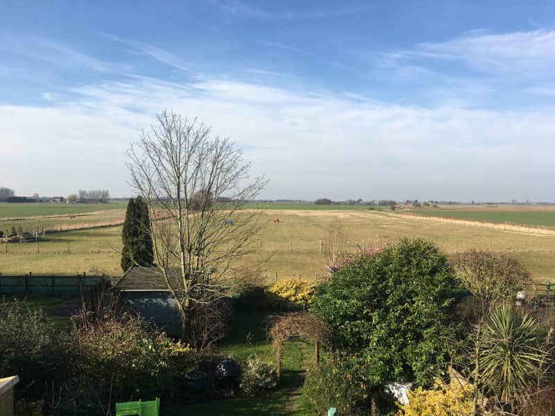 Housesitting assignment in Spalding, United Kingdom