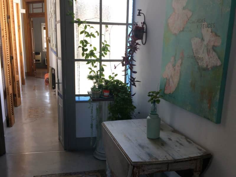 Housesitting assignment in Buenos Aires, Argentina