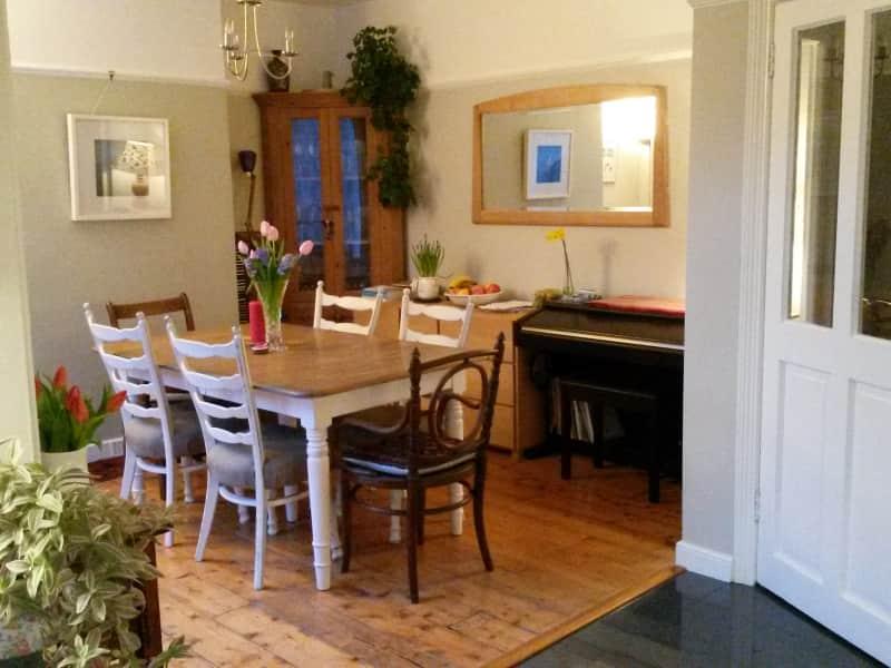 Housesitting assignment in Cork, Ireland
