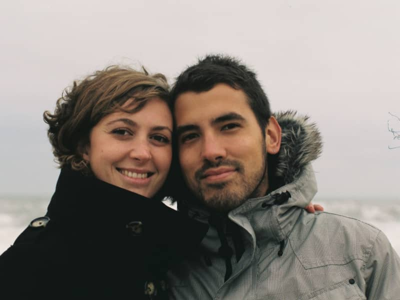 Juliette & Alessandro from Cairns, Queensland, Australia