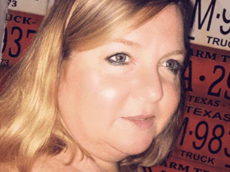 Julie from Warrington, United Kingdom