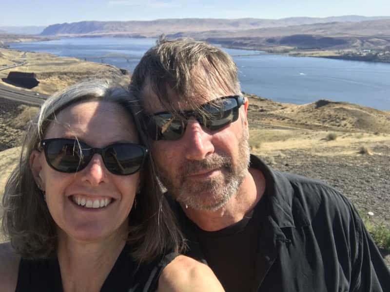 Melissa & Rick from Tacoma, Washington, United States