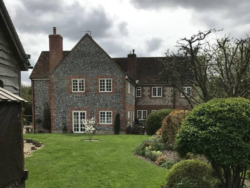 Housesitting assignment in Lambourn, United Kingdom