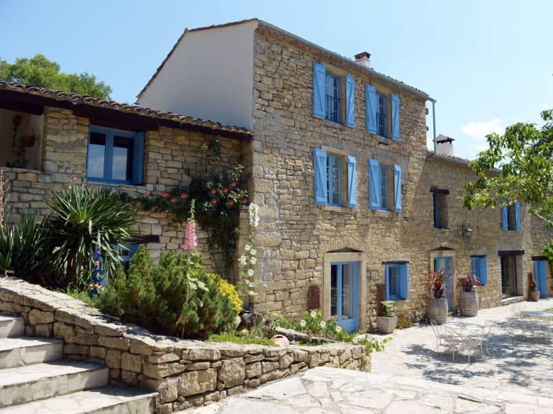 Housesitting assignment in Antugnac, France