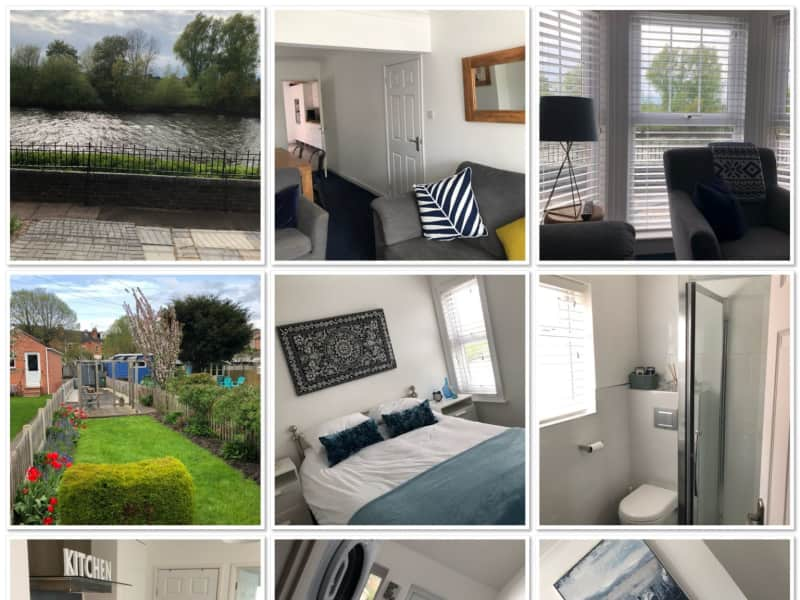 Housesitting assignment in Worcester, United Kingdom