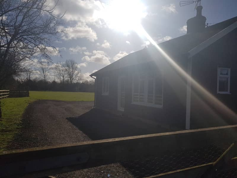 Housesitting assignment in Great Dunmow, United Kingdom