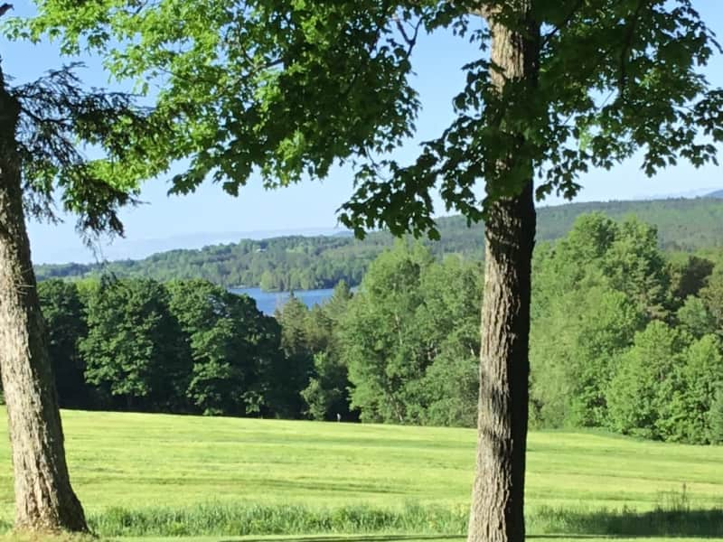 Housesitting assignment in Greensboro, Vermont, United States
