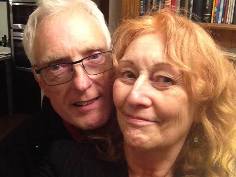 Jennifer & Russ from Newport, United Kingdom