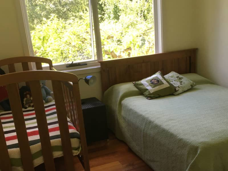 Housesitting assignment in Legana, Tasmania, Australia