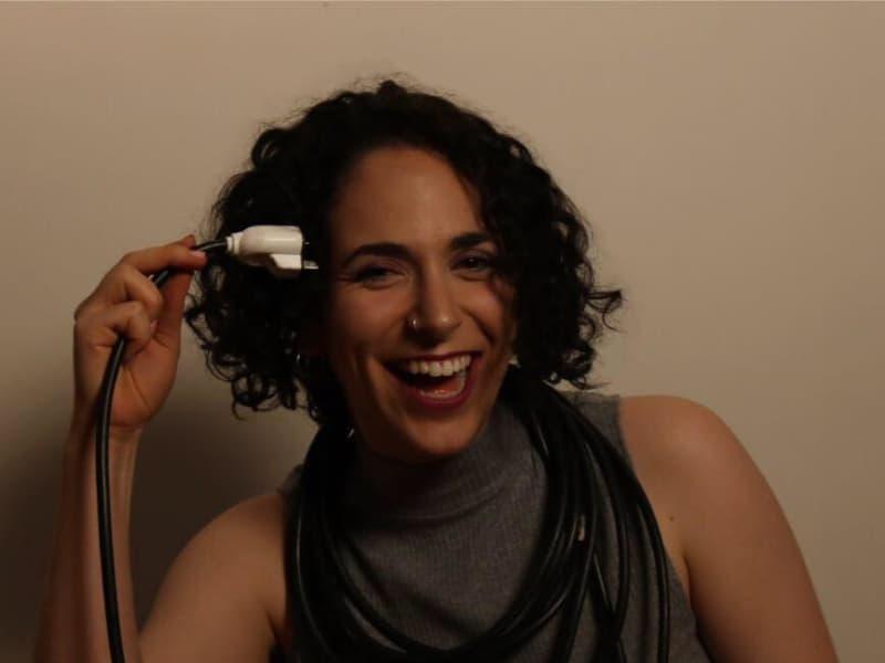 Carla from Sevilla, Spain