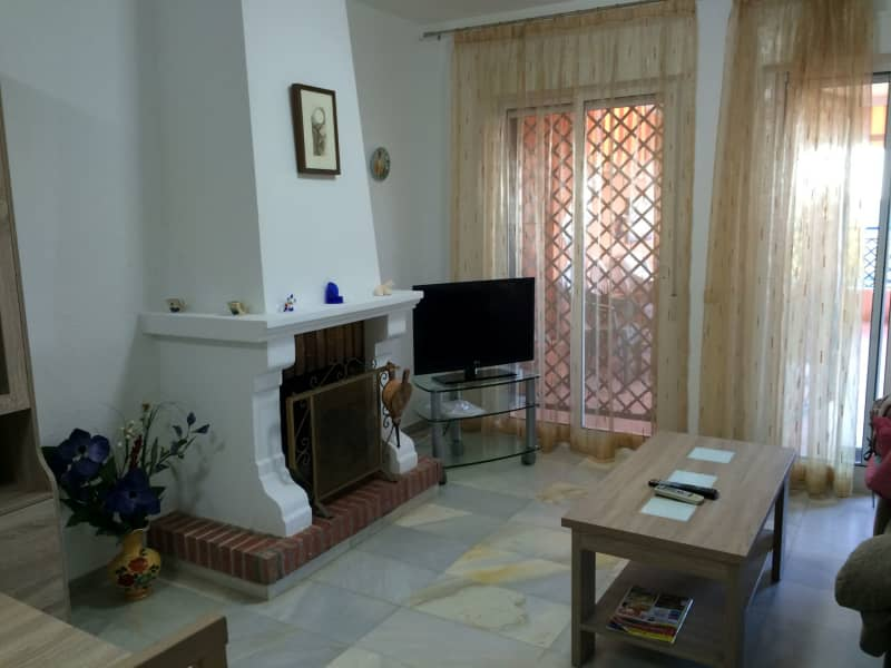 Housesitting assignment in Roquetas de Mar, Spain