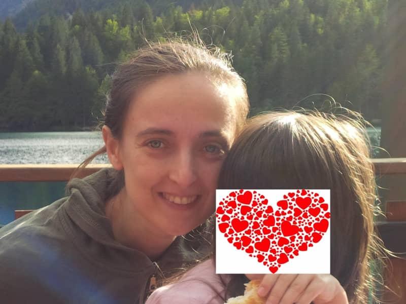 Marta from Udine, Italy