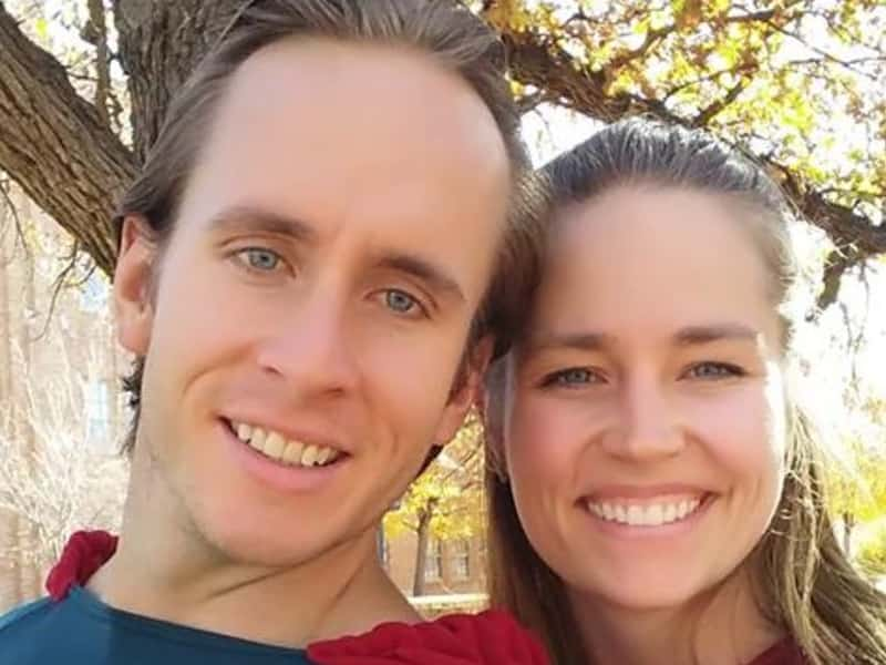 Carolyn & Stefan from North Chicago, Illinois, United States