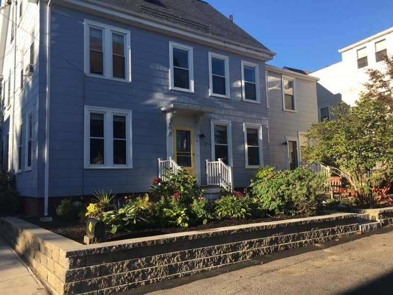 Housesitting assignment in Newburyport, Massachusetts, United States
