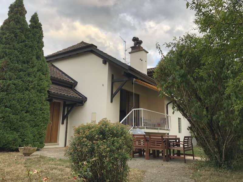 Housesitting assignment in Founex, Switzerland