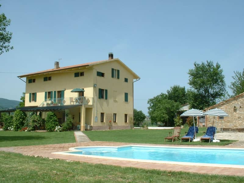 Housesitting assignment in Cingoli, Italy