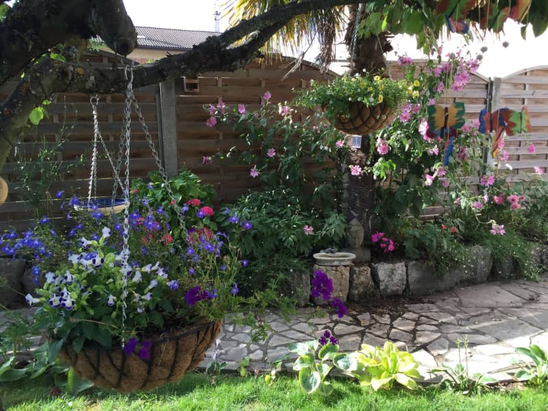 Housesitting assignment in Ornex, France