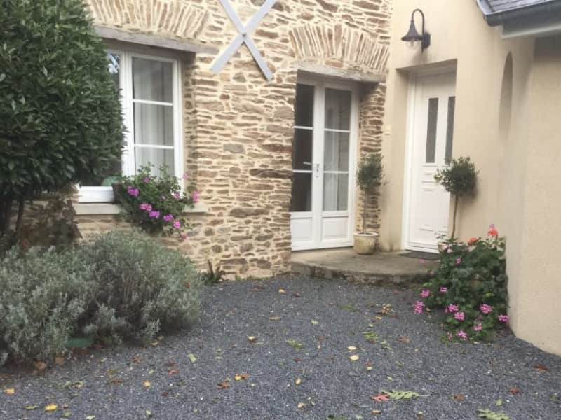 Housesitting assignment in Lison, France
