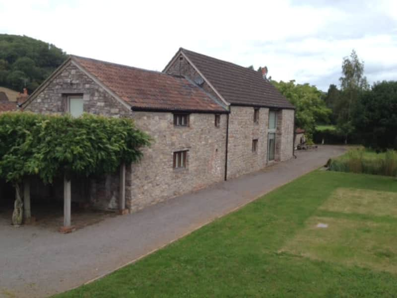 Housesitting assignment in Magor, United Kingdom