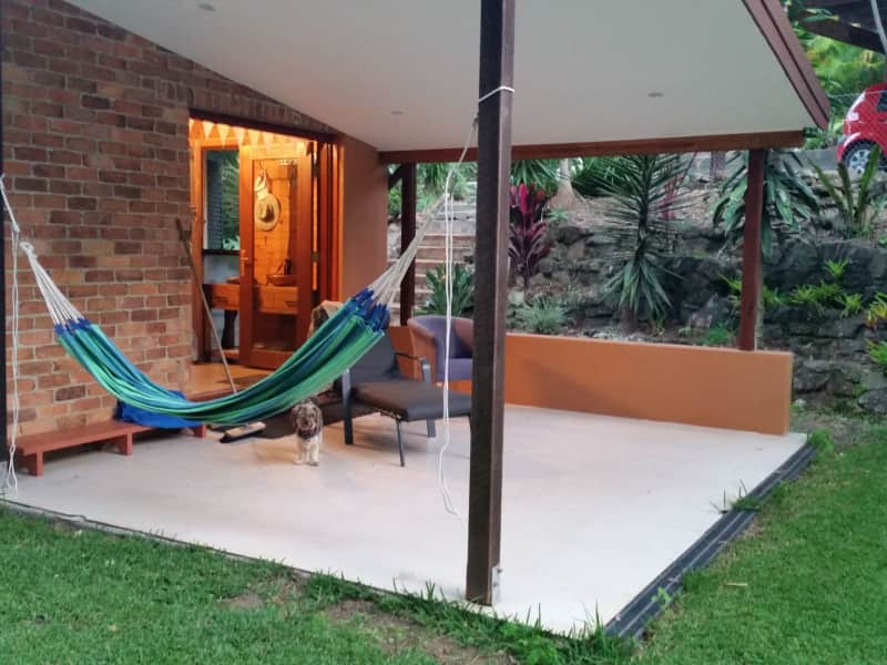 Housesitting assignment in Eagle Heights, Queensland, Australia
