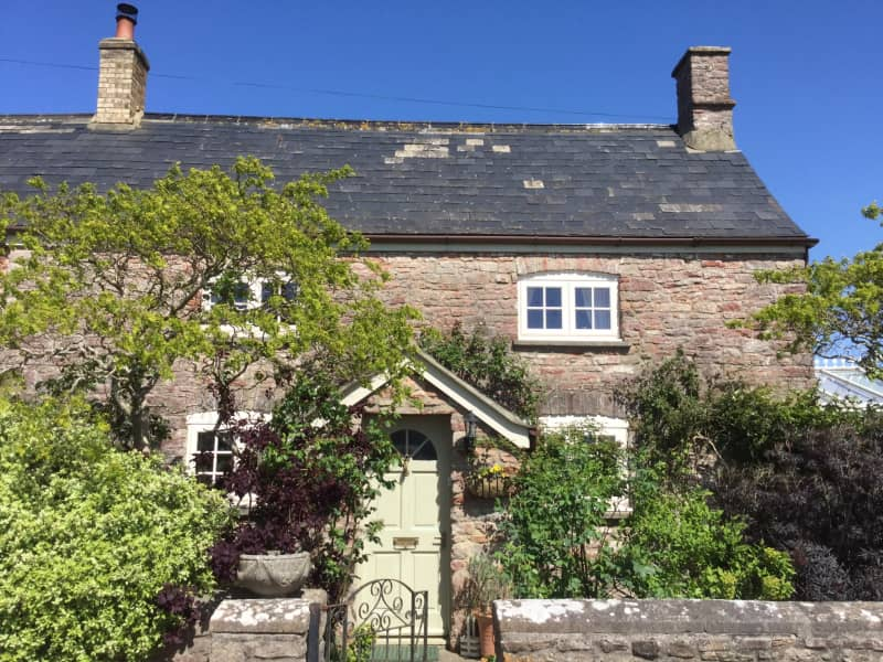 Housesitting assignment in Wedmore, United Kingdom