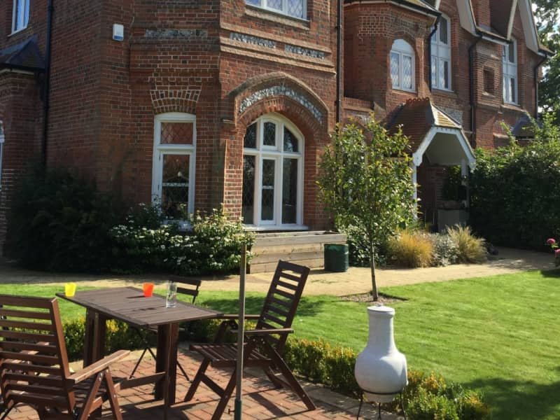 Housesitting assignment in Clacton-on-Sea, United Kingdom