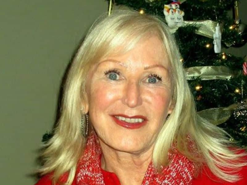 Ann from Kingston, Ontario, Canada