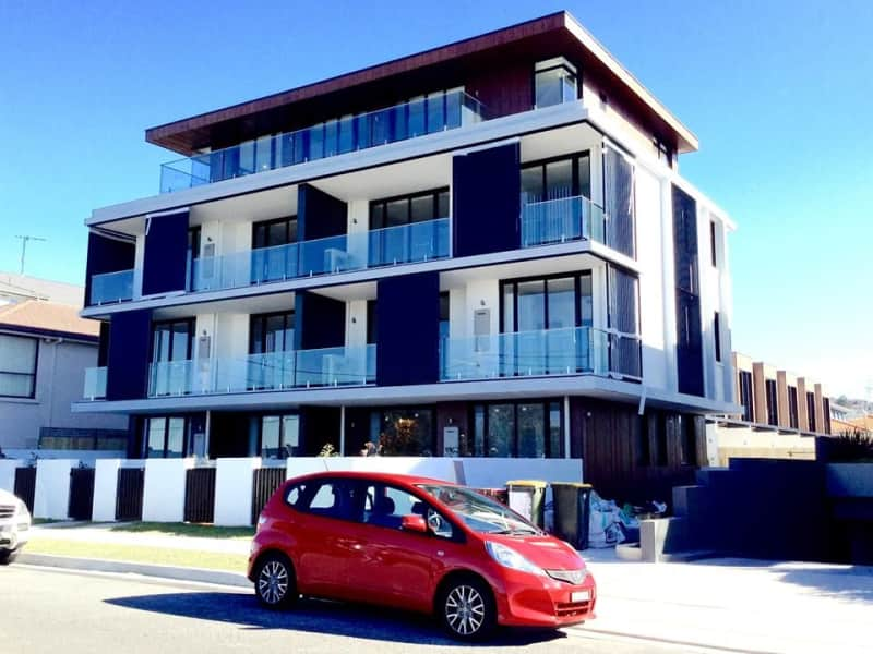 Housesitting assignment in Maroubra, New South Wales, Australia
