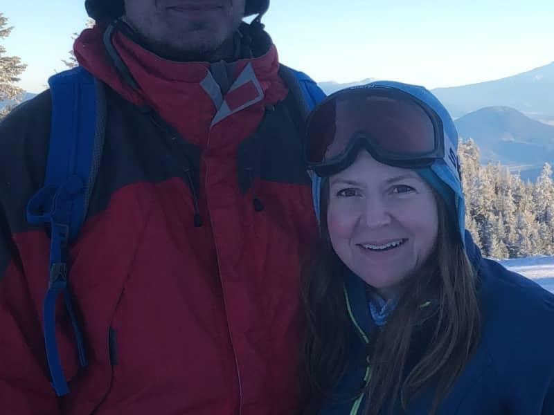 Mary & Beau from Medford, Oregon, United States