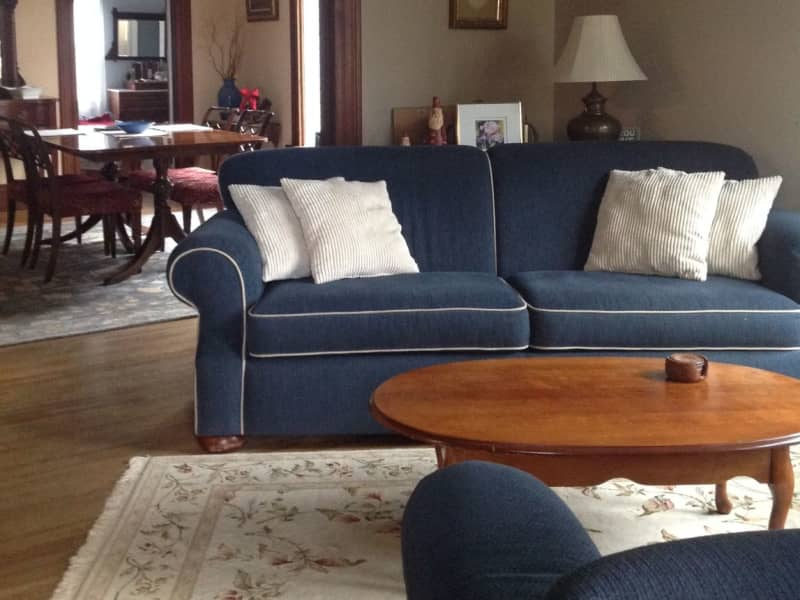 Housesitting assignment in Walla Walla, Washington, United States