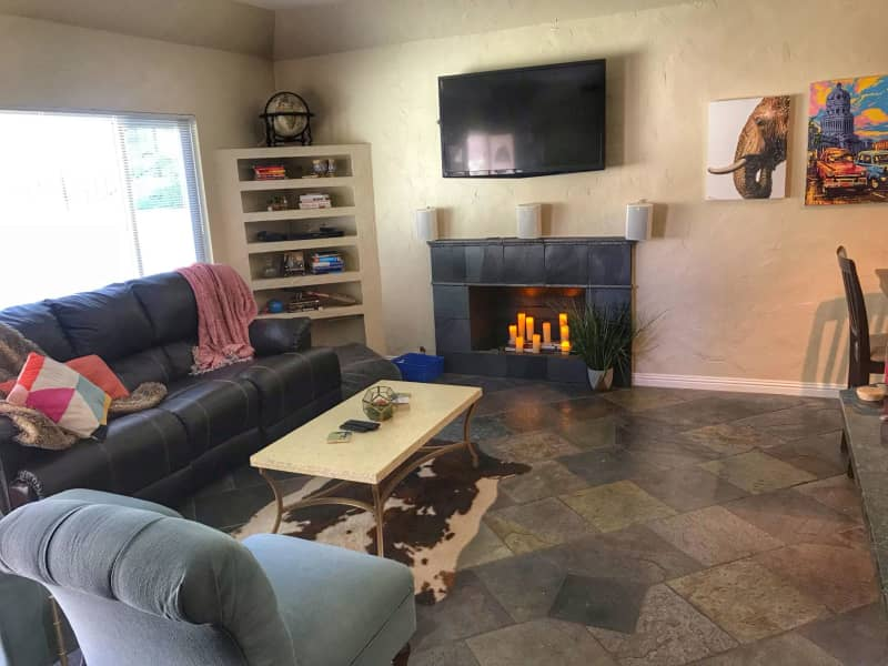 Housesitting assignment in Thousand Oaks, California, United States
