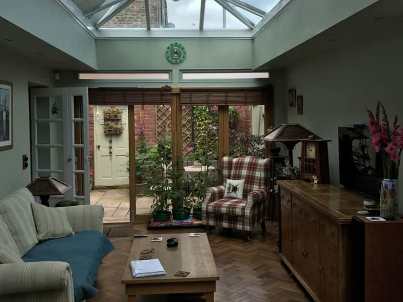 Housesitting assignment in Gateshead, United Kingdom