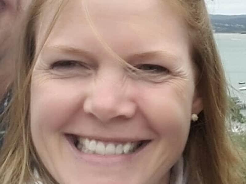 Christina from Bath, United Kingdom