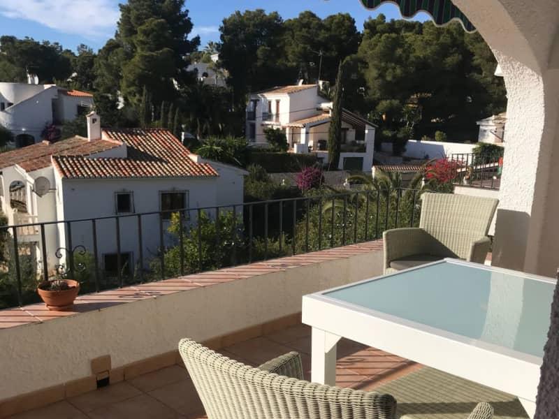 Housesitting assignment in Moraira, Spain