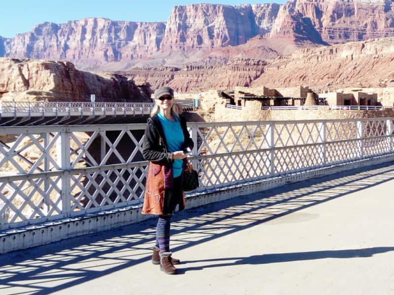 Housesitting assignment in Cottonwood, Arizona, United States