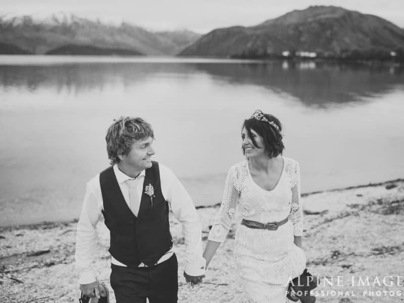 Joel & Laura from Lindfield, United Kingdom